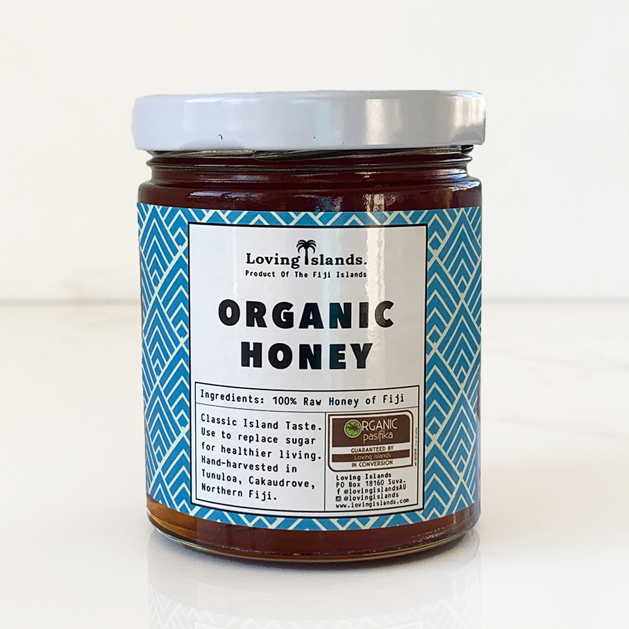 Buy Pure Raw Honey (240gm)